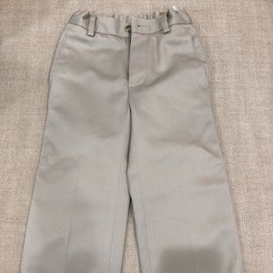 Boys Khaki Pant 3T - only worn once!